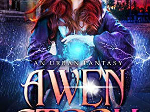 Awen Storm is a win for urban fantasy fans