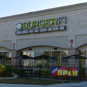 Burger Fi - San Antonio