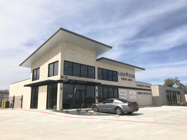 Lone Star Storage Center