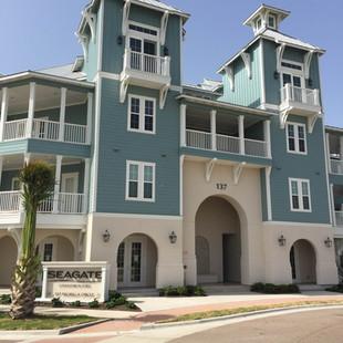 Seagate Condominiums