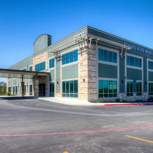 Rogers Road Medical Plaza