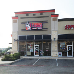 Dunkin Donuts - TPC Parkway