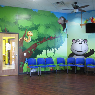 Almouie Pediatrics
