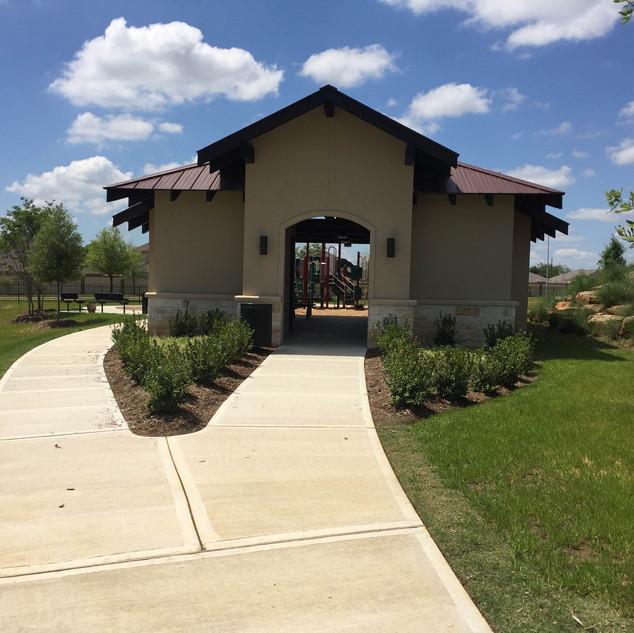Bauer Landing Amenity Center