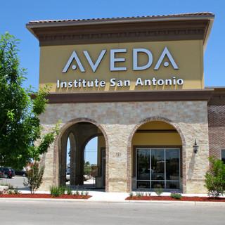 Aveda Institude of San Antonio