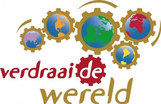 VERDRAAI DE WERELD