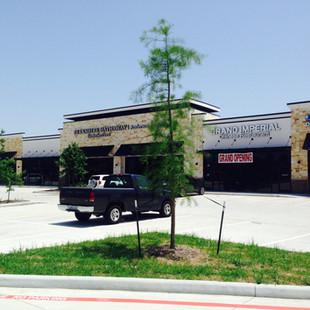 Shops at Cinco Ranch