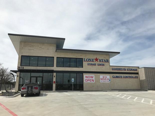 Lone Star Storage Center