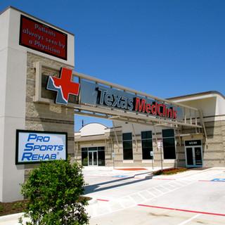 Texas MedClinic - Culebra