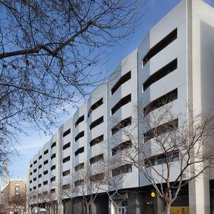 Manteniment d'edificis - Semimanzana C/Llull