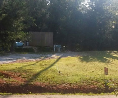 Lake Hartwell RV Lots for Sale