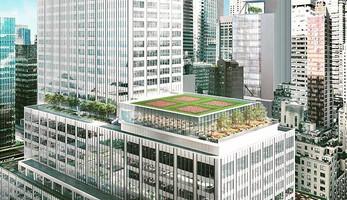 Park Avenue Renovation