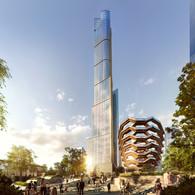 Hudson Yards Tower
