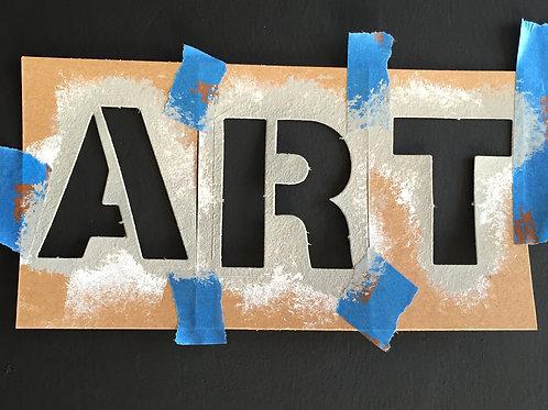 ART 11 X 14 Print