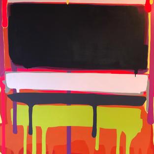 Rothko Dream