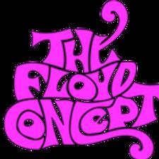 Floyd Concept Logo T Shirt