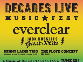 Floyd Concept To Play Decades Festival