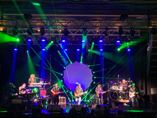 Floyd Concept Kicks Off 2021 Tour