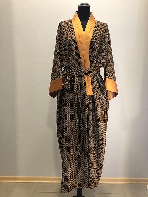 Yukata (Kimono), DESIGN LINIJA KAR=IN