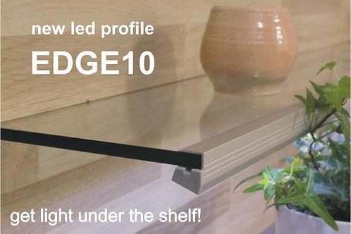Aluminium Led Profile Edge