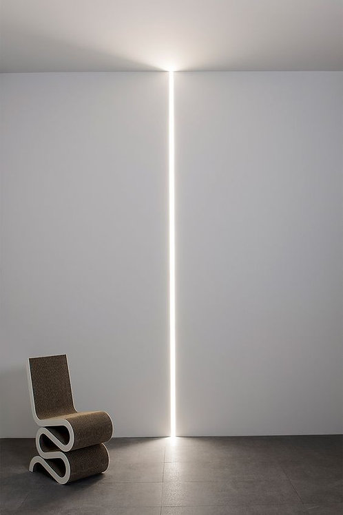 LED surface profile LOWI
