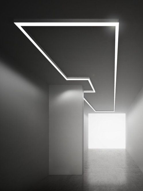 Big LED profile PHIL Surface