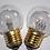 Thumbnail: 2W Clear Filament LED Bulb for Festoon