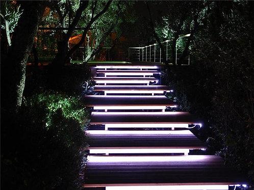 Aluminium Led Profile Stairs