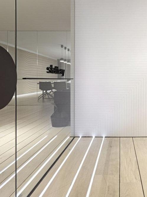 Aluminium Led Profile Floor