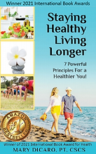 Staying Healthy Living Longer