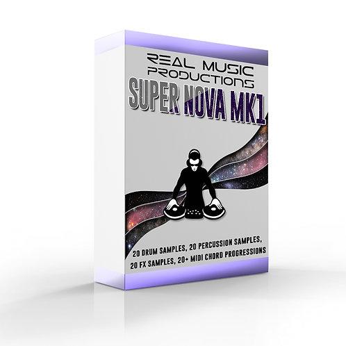 Super Nove Mk1 Sound Pack