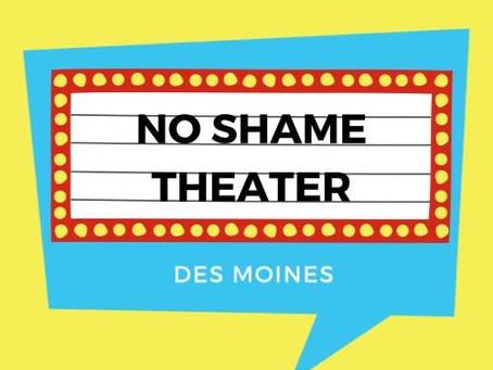 No Shame Theather