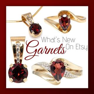 atwood jewelers Garnets
