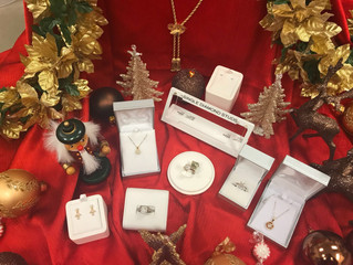 Christmas Season! Shopping!Surprises!