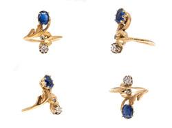 sapphire diamond ring atwood jewelers salem nh