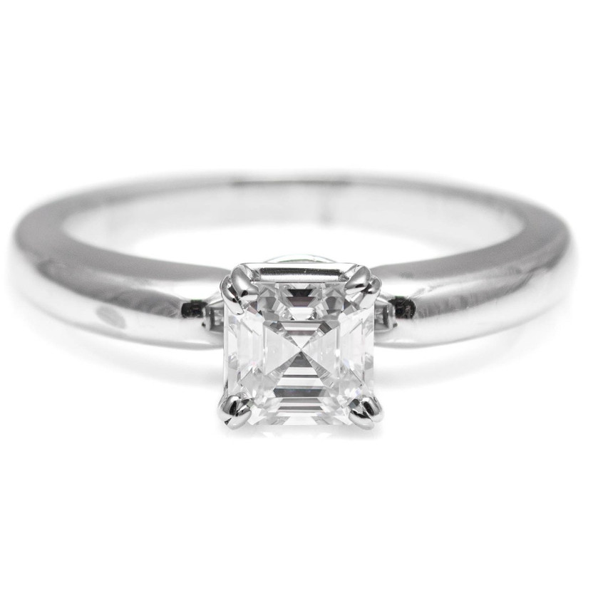estate ring atwood jewelers