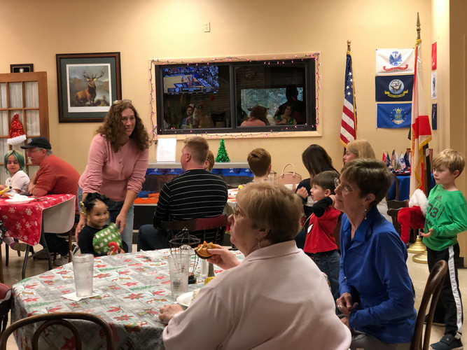 Kids Christmas Event