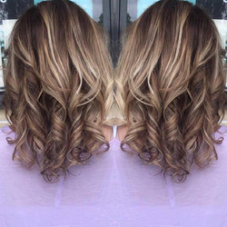 Summer hairstyles by Krisi