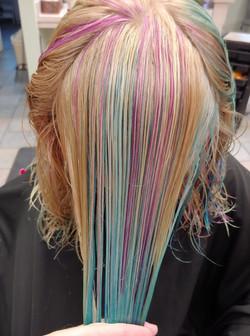 Fun Color Fun FRiday