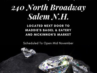 Atwood Jewelers-Moving To new Location!
