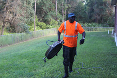 Power Washing Residential, Commercial &