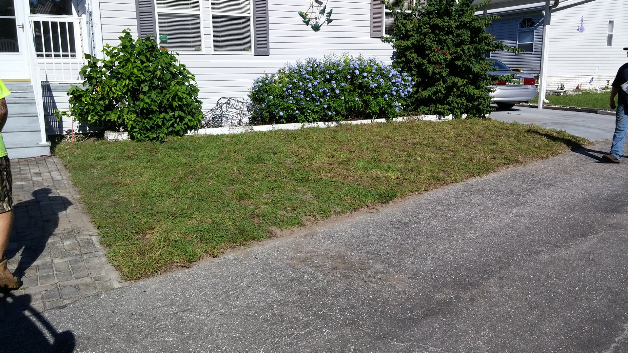 Forrest View Mobile Home Park Residentia