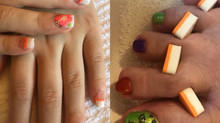 Manicure and Pedicure Services are On Now, Homosassa FL