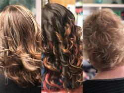 nature coast hairstyles