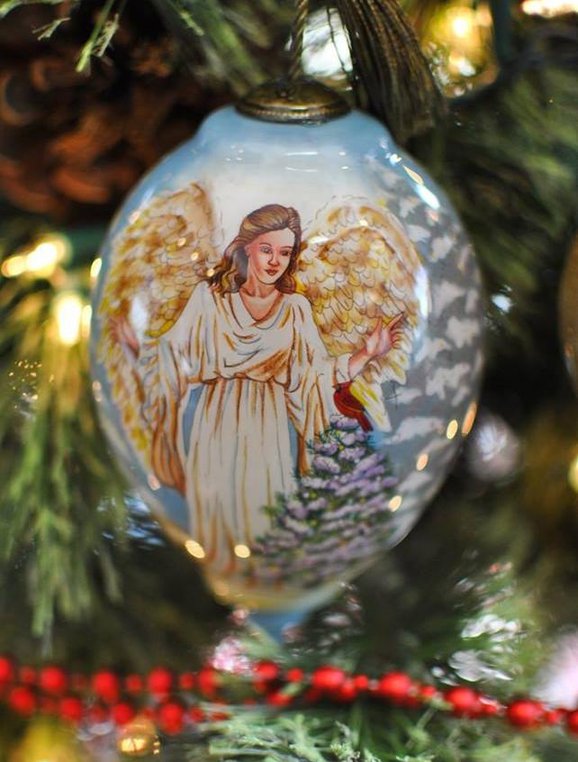 christmas decor hangings