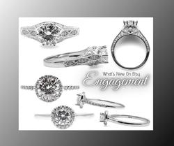 atwood jewelers Diamond rings
