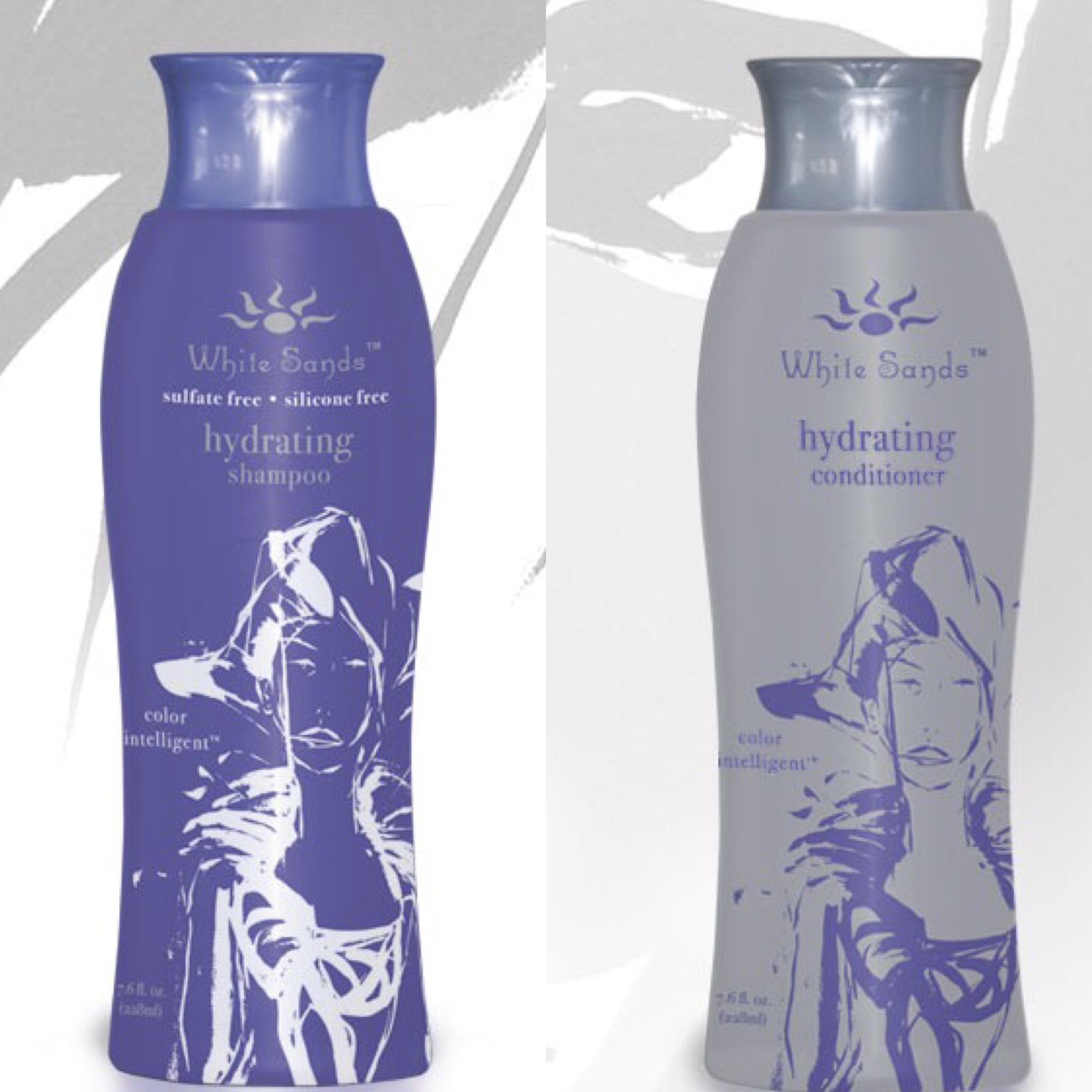 Hydrating Shampoo/Conditioner