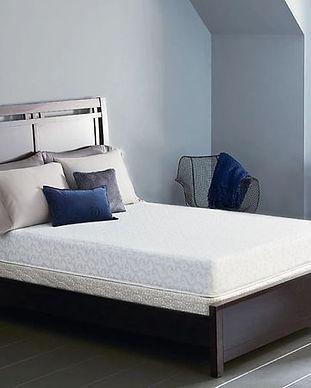 Serta Perfect Sleeper Barclay Firm Gel M