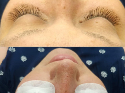 How To Take Care Of Your Lashes?