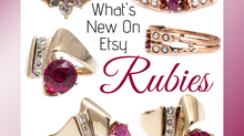 Some Interesting Facts about July Birthstone: Ruby